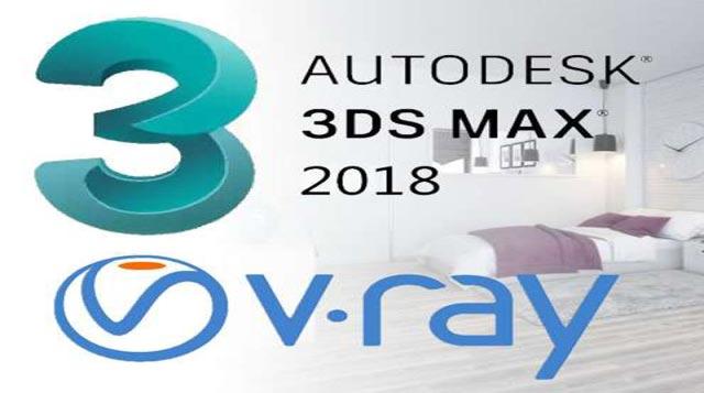 3Dmax /Vray室内设计课程 |录播