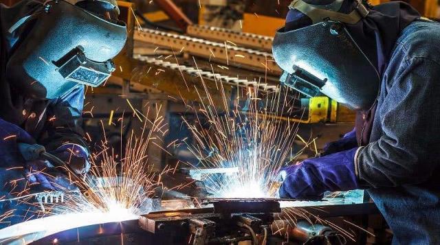全能焊工培训班|1个月学期